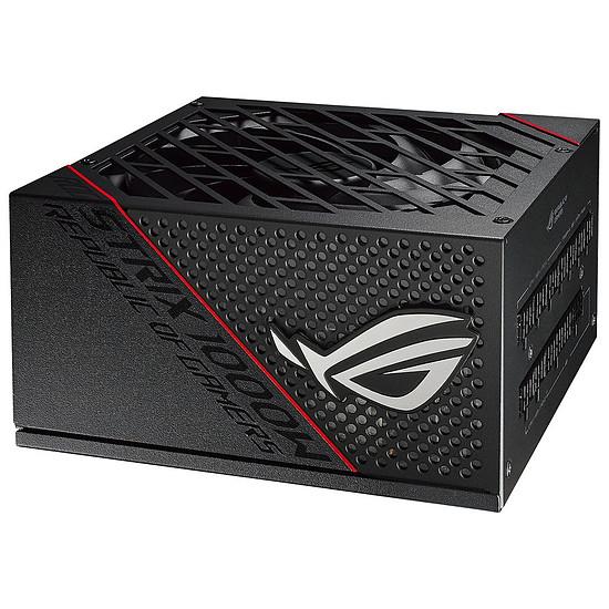 Alimentation PC Asus ROG Strix 1000G - Gold