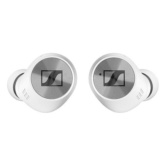 Casque Audio Sennheiser MOMENTUM 3 True Wireless 2 Blanc - Autre vue