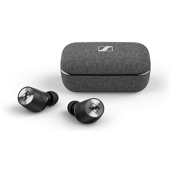 Casque Audio Sennheiser MOMENTUM 3 True Wireless 2 Noir
