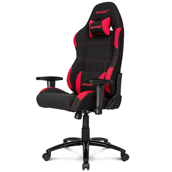 Fauteuil / Siège Gamer AKRacing Core EX - Rouge