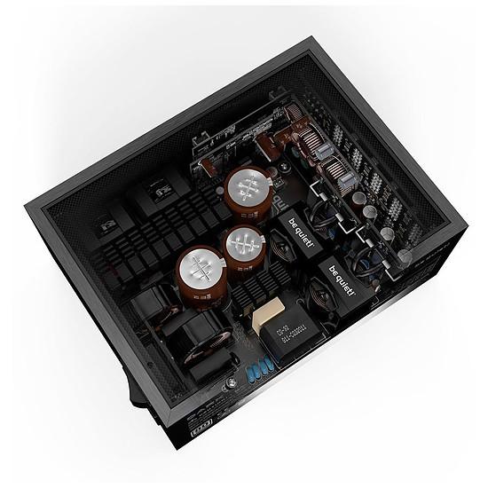 Alimentation PC Be Quiet Dark Power Pro 12 1200W - Titanium - Autre vue