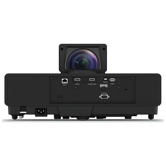 Vidéoprojecteur EPSON EH-LS500B Android TV Edition Noir - Autre vue