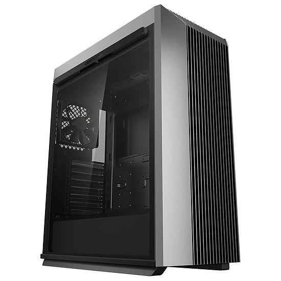 Boîtier PC DeepCool CL500 - Gris