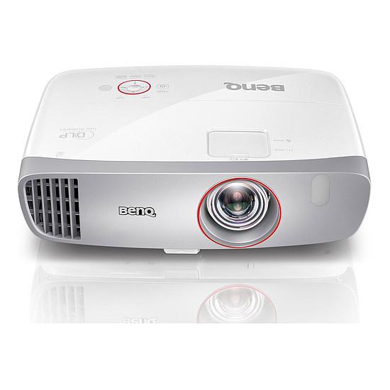 Vidéoprojecteur BenQ W1210ST - DLP Full HD - 2200 Lumens