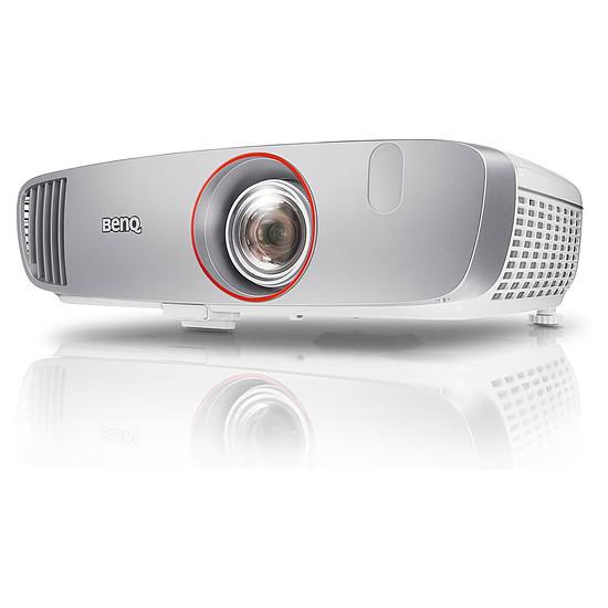 Vidéoprojecteur BenQ W1210ST - DLP Full HD - 2200 Lumens - Autre vue