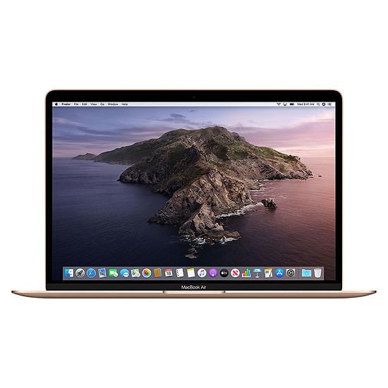 """Macbook Apple MacBook Air (2020) 13"""" Or (MVH52FN/A)"""