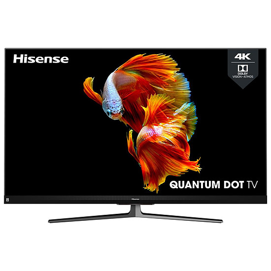 TV Hisense 65U8QF- TV 4K UHD HDR - 163 cm