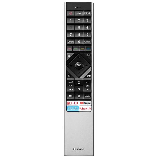 TV Hisense 65U8QF- TV 4K UHD HDR - 163 cm - Autre vue