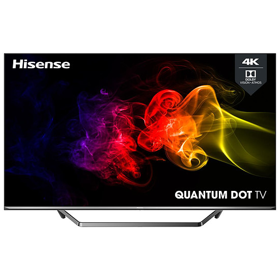 TV Hisense 55U7QF- TV 4K UHD HDR - 139 cm