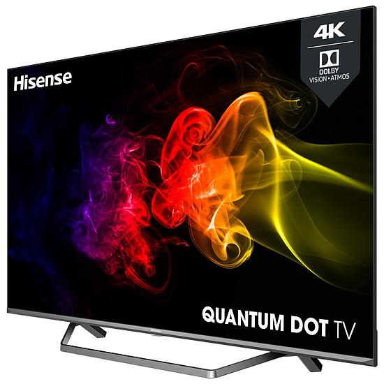 TV Hisense 55U7QF- TV 4K UHD HDR - 139 cm - Autre vue