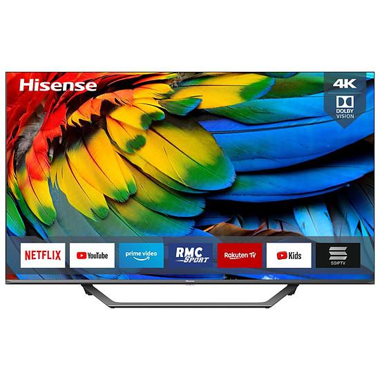 TV Hisense 43A7500F - TV 4K UHD HDR - 108 cm