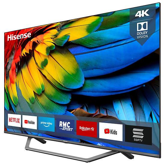 TV Hisense 43A7500F - TV 4K UHD HDR - 108 cm - Autre vue