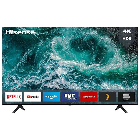 TV Hisense 50A7100F - TV 4K UHD HDR - 126 cm