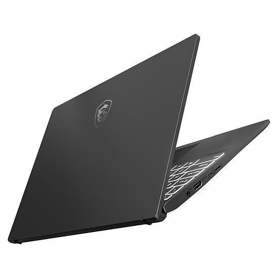 PC portable MSI Modern 14 B4MW-030FR - Autre vue