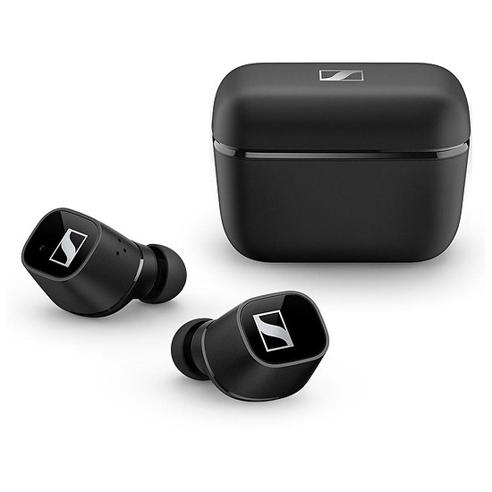 Casque Audio Sennheiser CX 400BT Noir