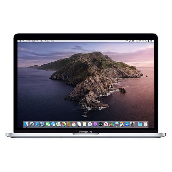 """Macbook Apple MacBook Pro (2020) 13"""" Argent (MXK62FN/A_Z0Z4_2)"""