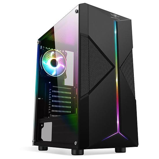 Boîtier PC Spirit of Gamer Clone 3 ARGB Edition