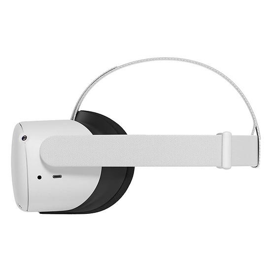 Réalité Virtuelle Oculus Quest 2 - 256 Go - Autre vue