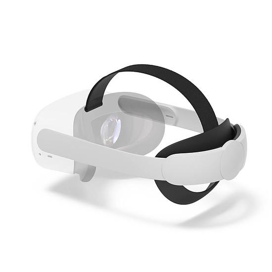Réalité Virtuelle Oculus Quest 2 Sangle Elite