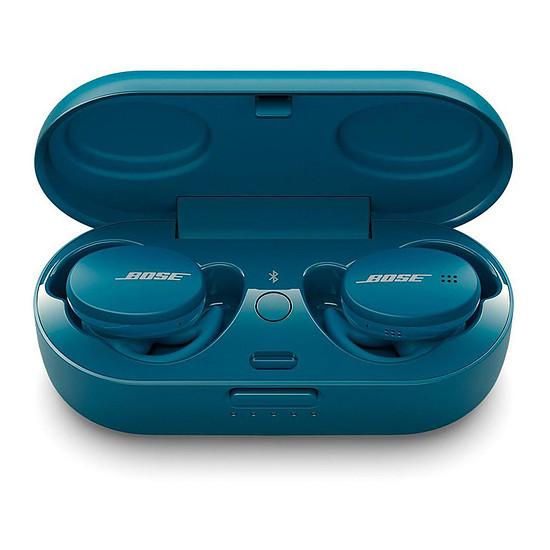 Casque Audio Bose Sport Earbuds Bleu