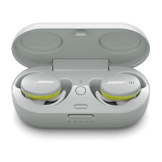 Casque Audio Bose Sport Earbuds Blanc