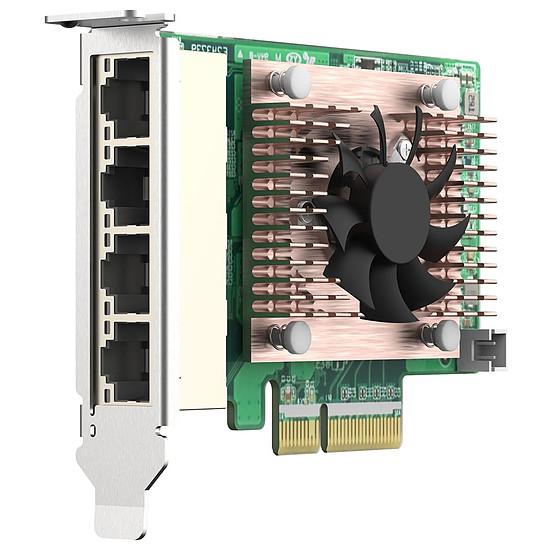 Carte réseau QNAP QXG-2G4T-I225