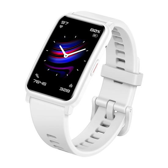 Montre connectée HONOR Watch ES Blanc