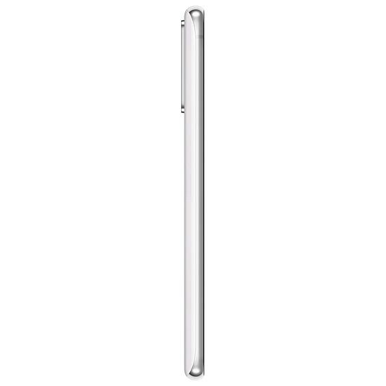 Smartphone et téléphone mobile Samsung Galaxy S20 FE G781 5G (blanc) - 128 Go - 6 Go - Autre vue