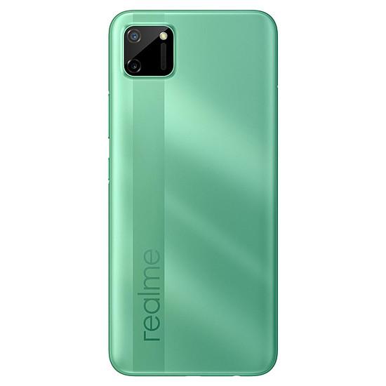 Smartphone et téléphone mobile Realme C11 Vert - 32 Go - 2 Go - Autre vue