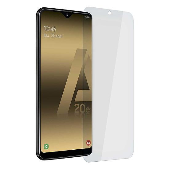 Protection d'écran Akashi Film Verre Trempé (2.5D) - Samsung Galaxy A20E