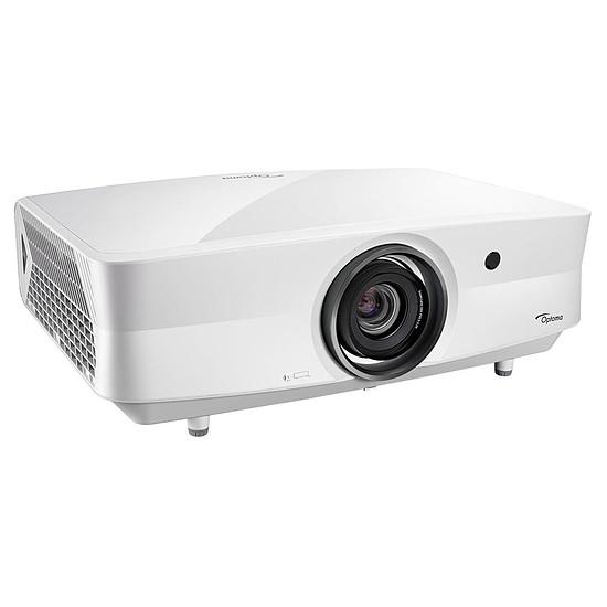 Vidéoprojecteur Optoma UHZ65LV (Blanc) - Laser 4K UHD - 5000 Lumens