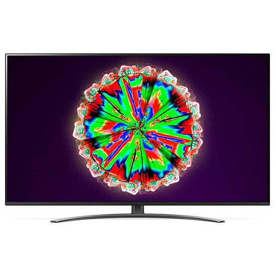TV LG 65NANO816 - TV 4K UHD HDR - 164 cm