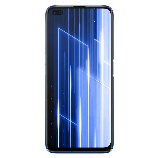 Smartphone et téléphone mobile Realme X50 5G Bleu  - 128 Go - 6 Go