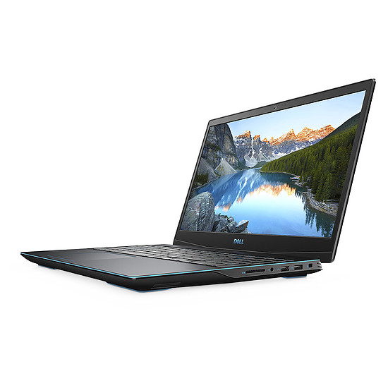 PC portable DELL G3 15-3500 (VXN0W)