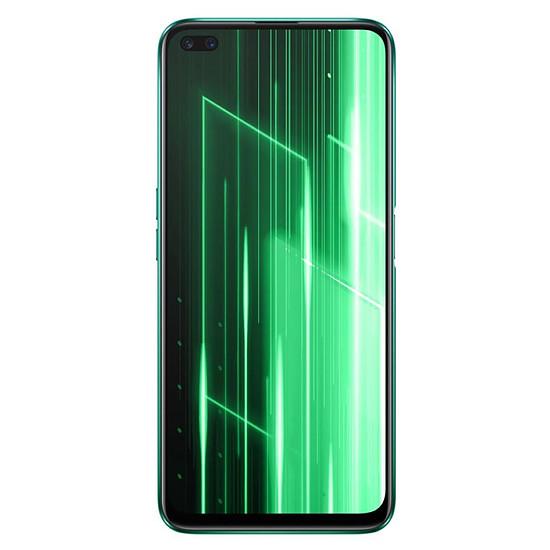 Smartphone et téléphone mobile Realme X50 5G Vert - 128 Go - 6 Go