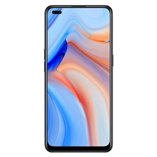 Smartphone et téléphone mobile Oppo Reno 4 5G Noir - 128 Go - 8 Go