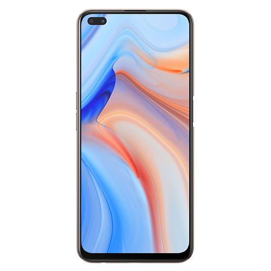 Smartphone et téléphone mobile Oppo Reno 4Z 5G Blanc - 128 Go - 8 Go