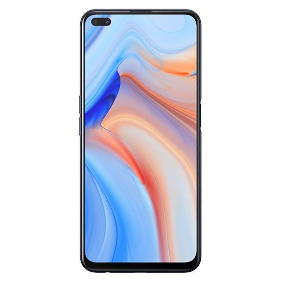 Smartphone et téléphone mobile Oppo Reno 4Z 5G Noir - 128 Go - 8 Go