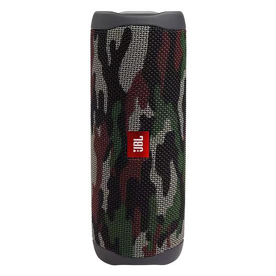 Enceinte sans fil JBL Flip 5 Squad - Enceinte portable