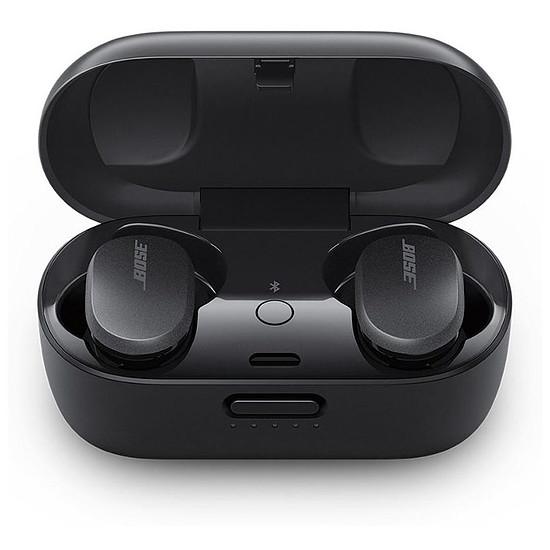 Casque Audio Bose QuietComfort Earbuds Noir