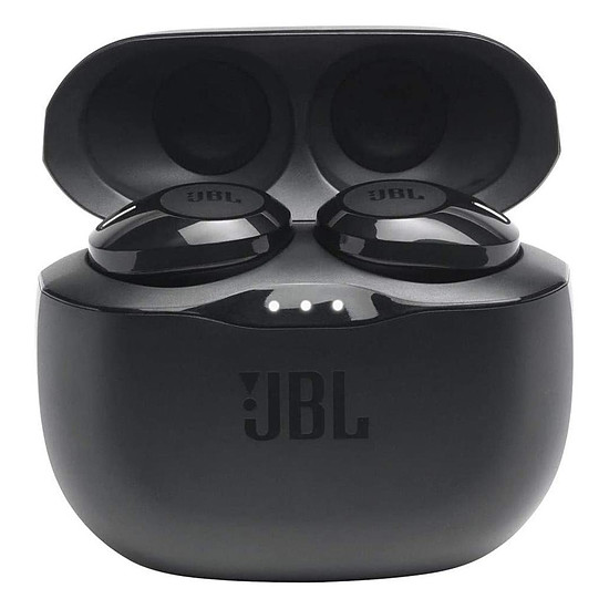Casque Audio JBL TUNE 125TWS Noir