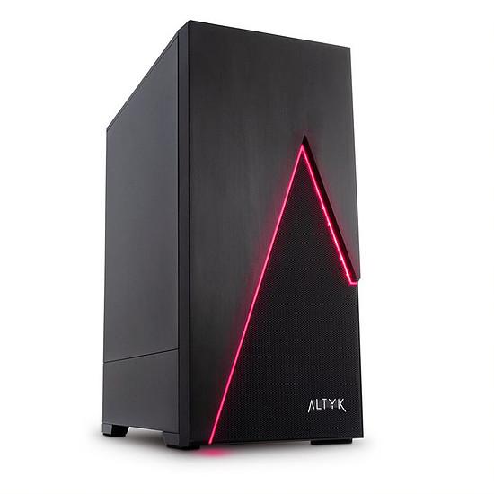 PC de bureau Altyk Gamma G1-R516G16S-N02