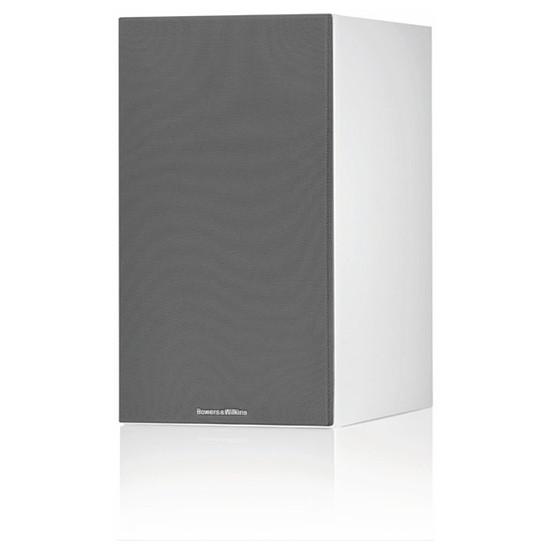 Enceintes HiFi / Home-Cinéma B&W 606 S2 Anniversary Edition (la paire) - Blanc