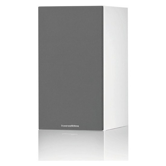 Enceintes HiFi / Home-Cinéma B&W 607 S2 Anniversary Edition - Blanc