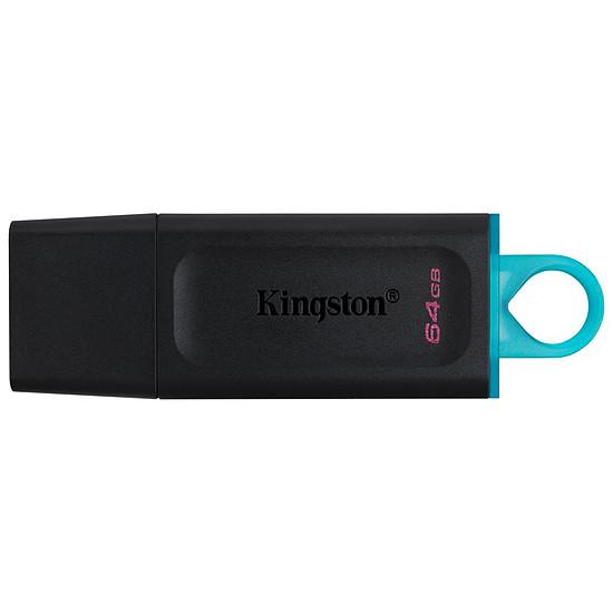 Clé USB Kingston DataTraveler Exodia - 64 Go