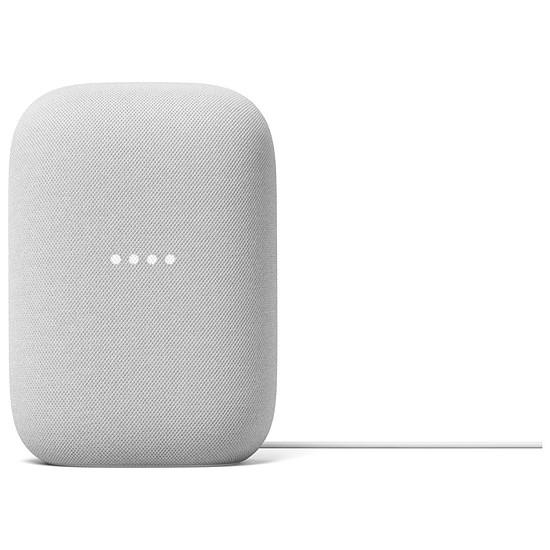 Enceinte sans fil Google Nest Audio Galet - Enceinte connectée