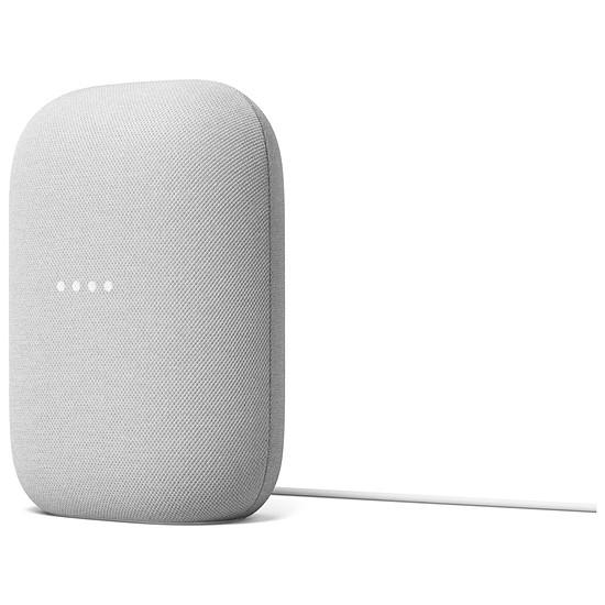 Enceinte sans fil Google Nest Audio Galet - Enceinte connectée - Autre vue