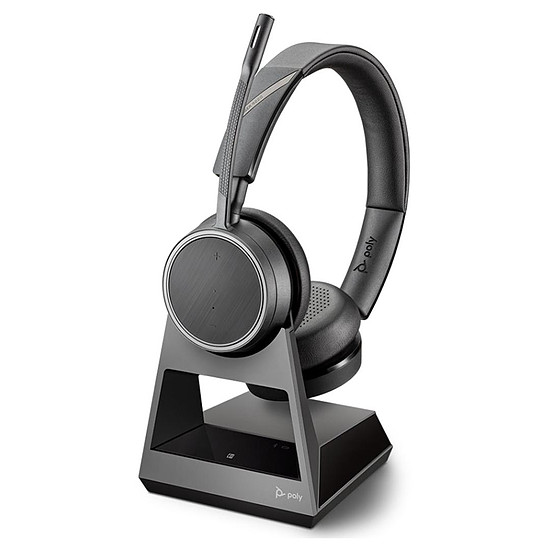 Casque micro Plantronics Voyager 4220 Office
