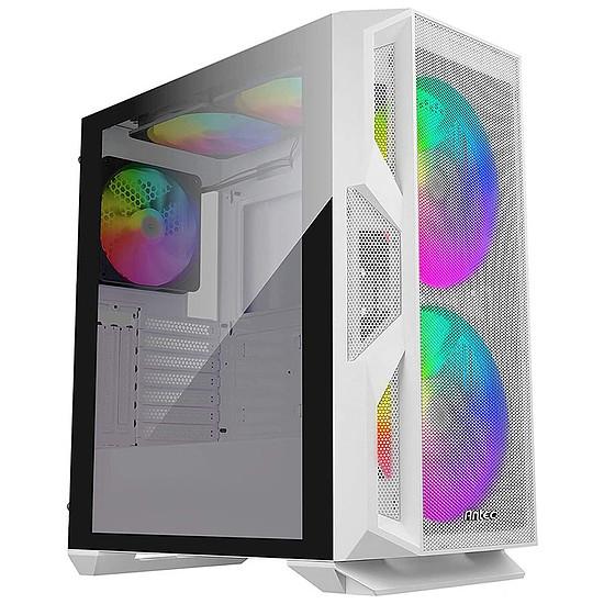 Boîtier PC Antec NX800 - Blanc