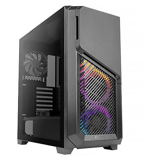 Boîtier PC Antec DP502 F-LUX